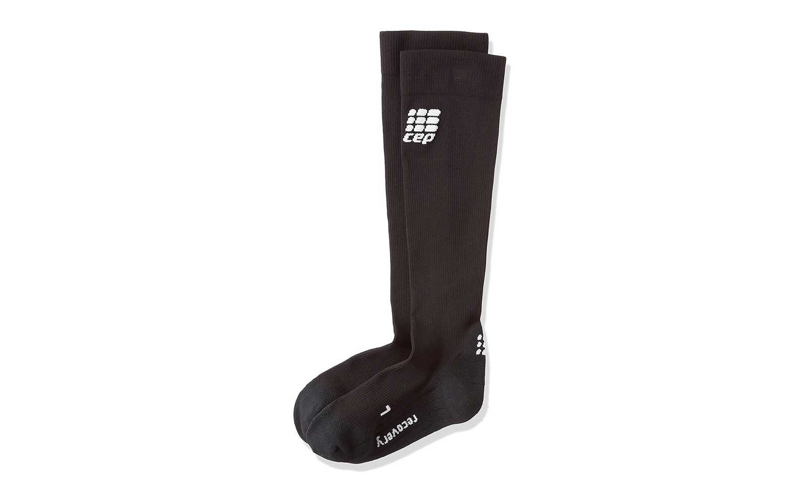 CEP travel compression socks
