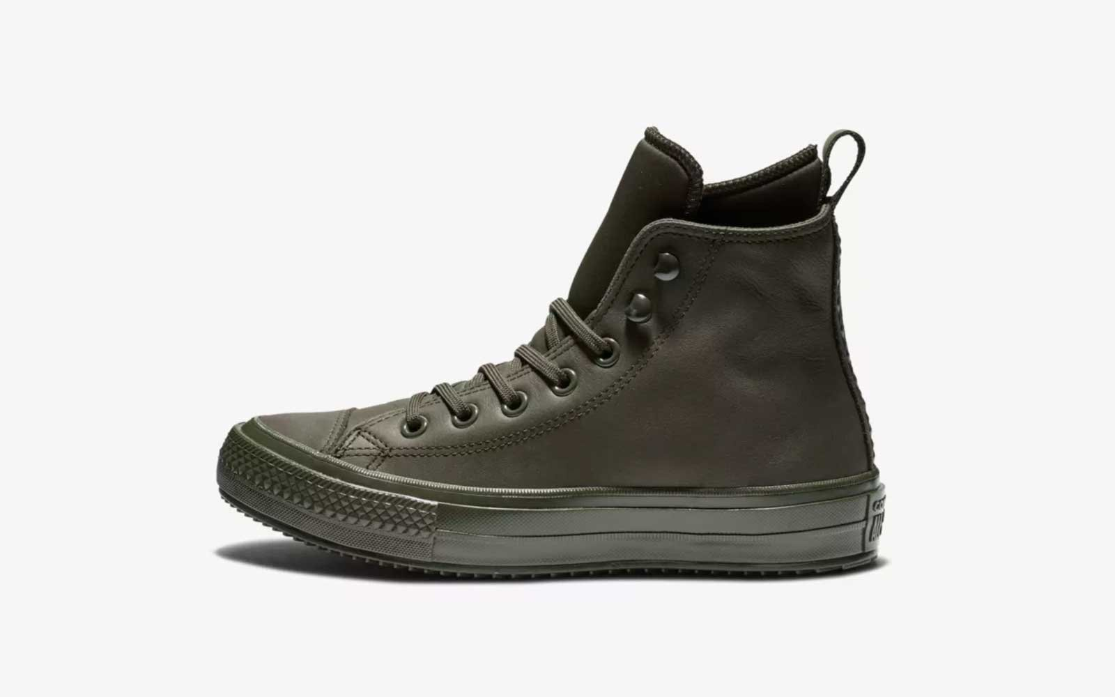 Converse Chuck Taylor All Star Waterproof High Top Boot