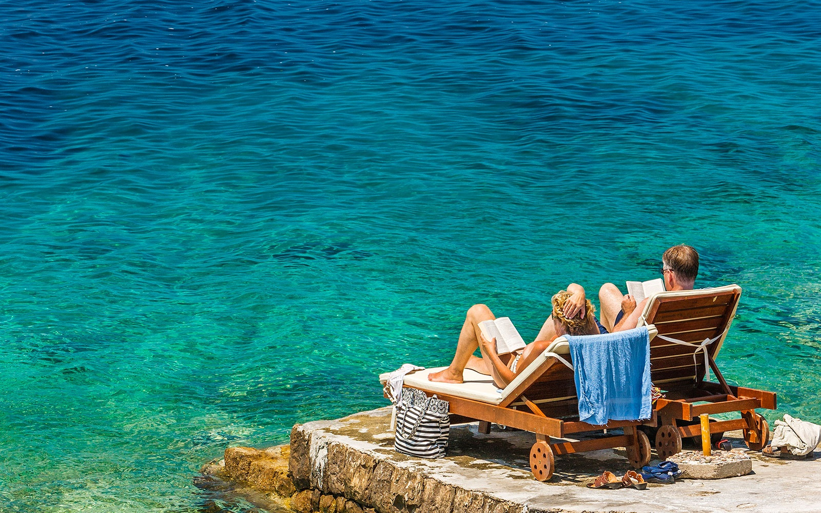 Why Your Company Wants to Give You Unlimited Vacation