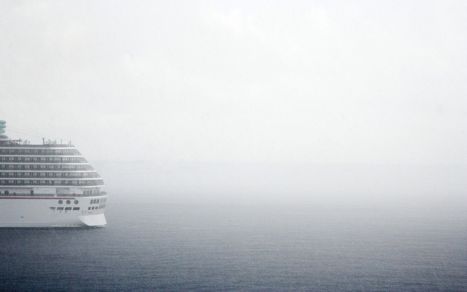 Here's Why Cruise Ship Wi-Fi Is About to Get Way Better