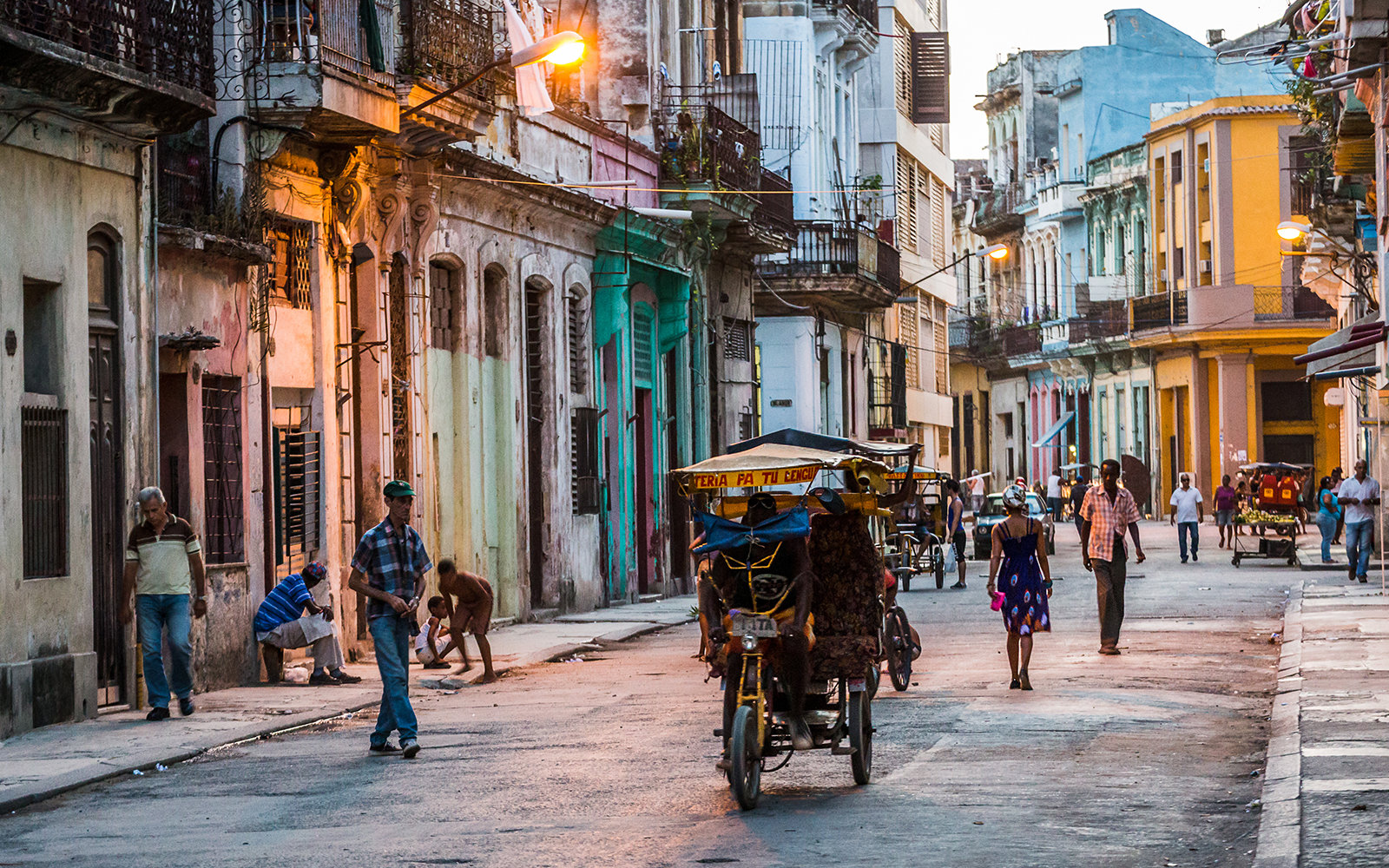 Can Americans Now Travel To Cuba For Vacation