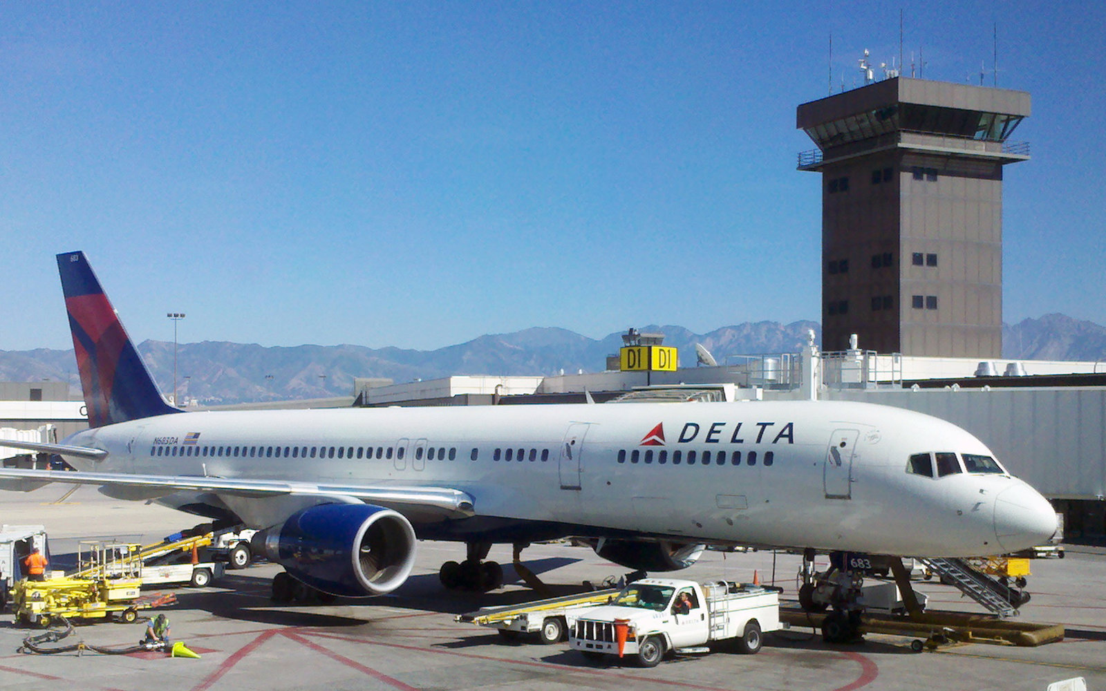 No. 15: Delta Air Lines, Domestic