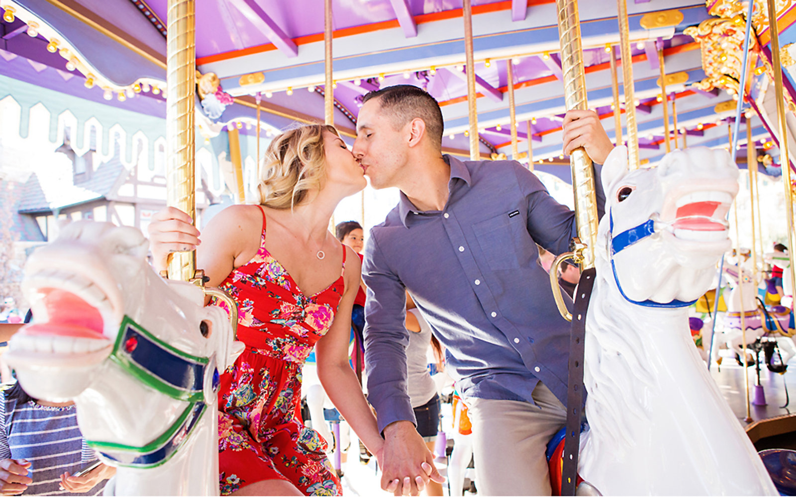 How to Pull Off a Magical Proposal at Disney