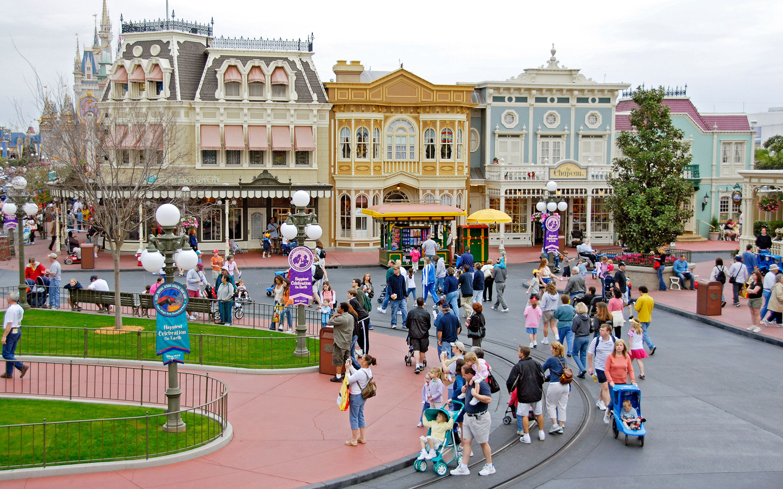 Ultimate Disney Check List for Planning A Trip | Travel + Leisure