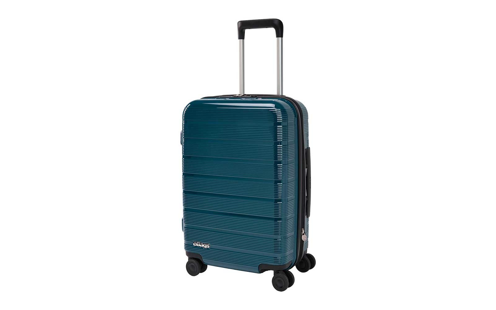 d95be504a The Best Lightweight Luggage You Can Buy in 2019 | Travel + Leisure