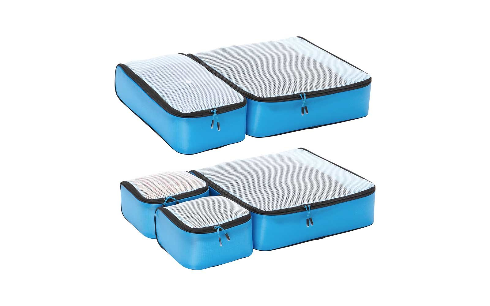 E-Bags packing cubes