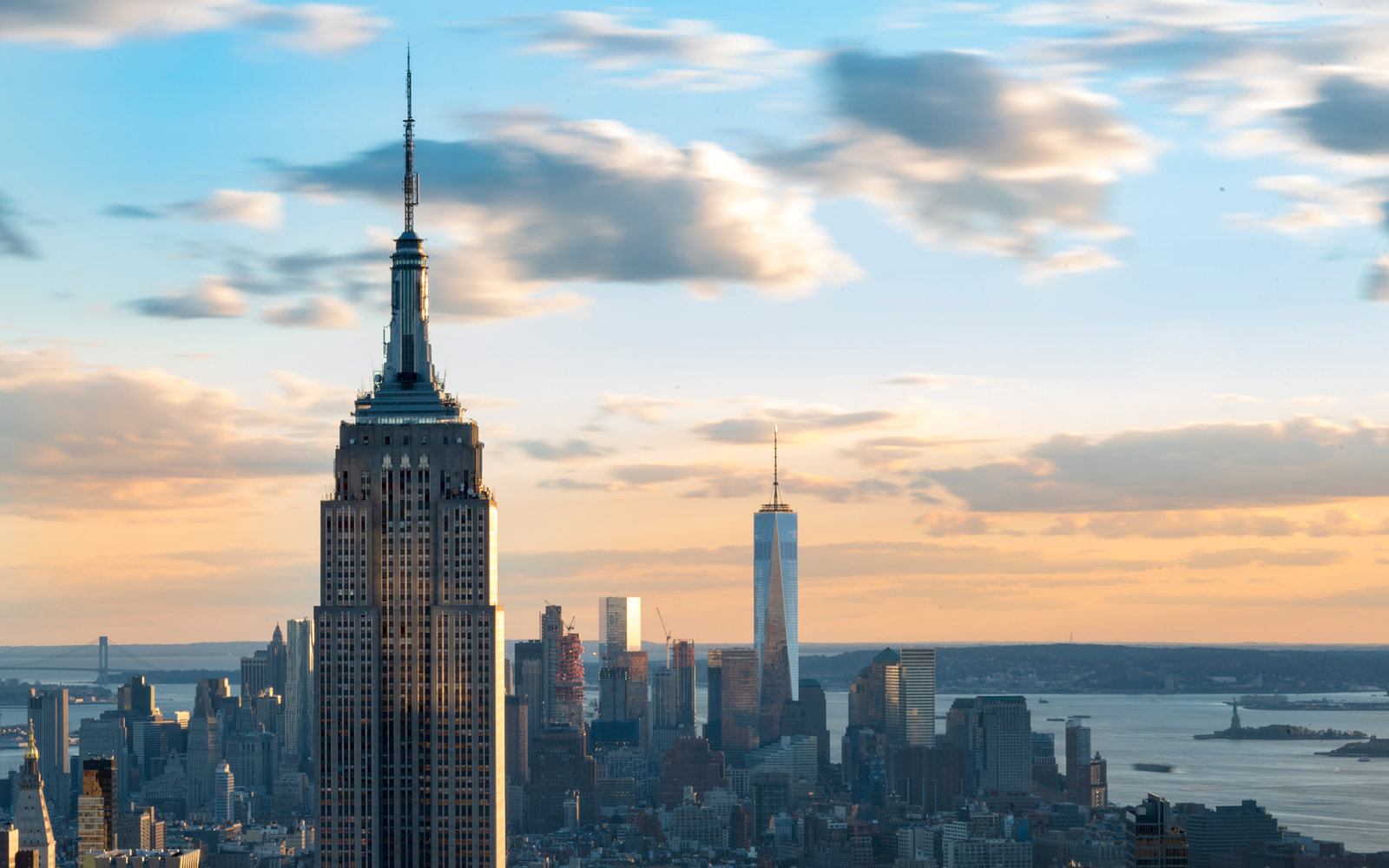 secrets of the empire state building travel leisure