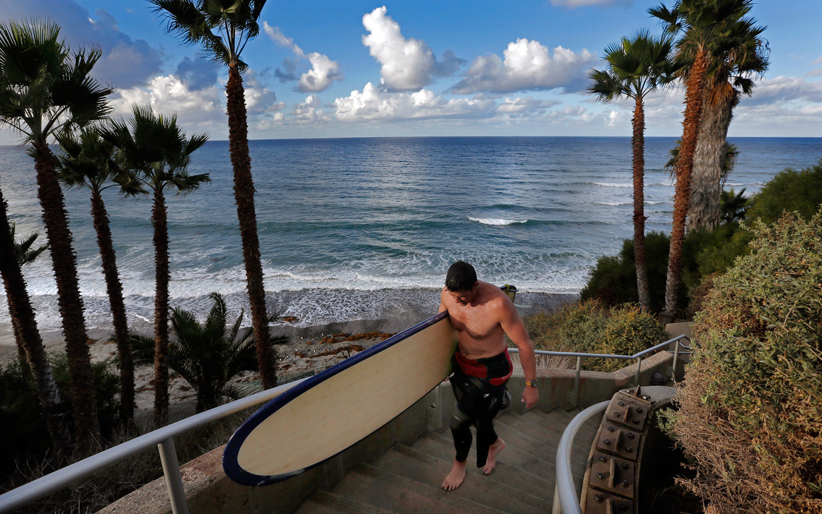 Our Town: A Travel Editor's Guide to San Diego