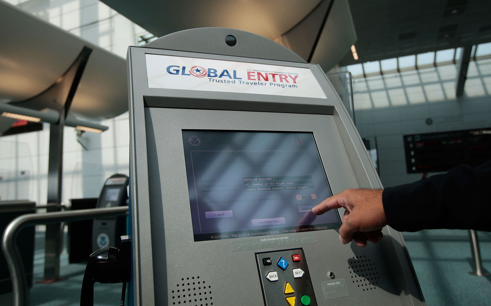 Everything You Need To Know About Global Entry And Tsa Precheck