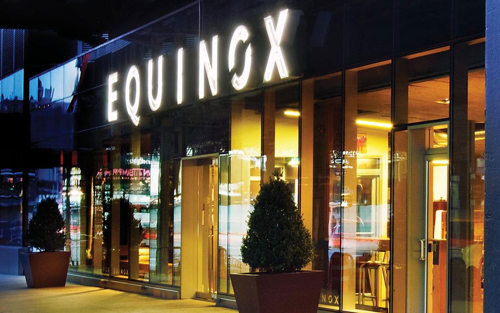 Equinox To Open First Hotel Travel Leisure