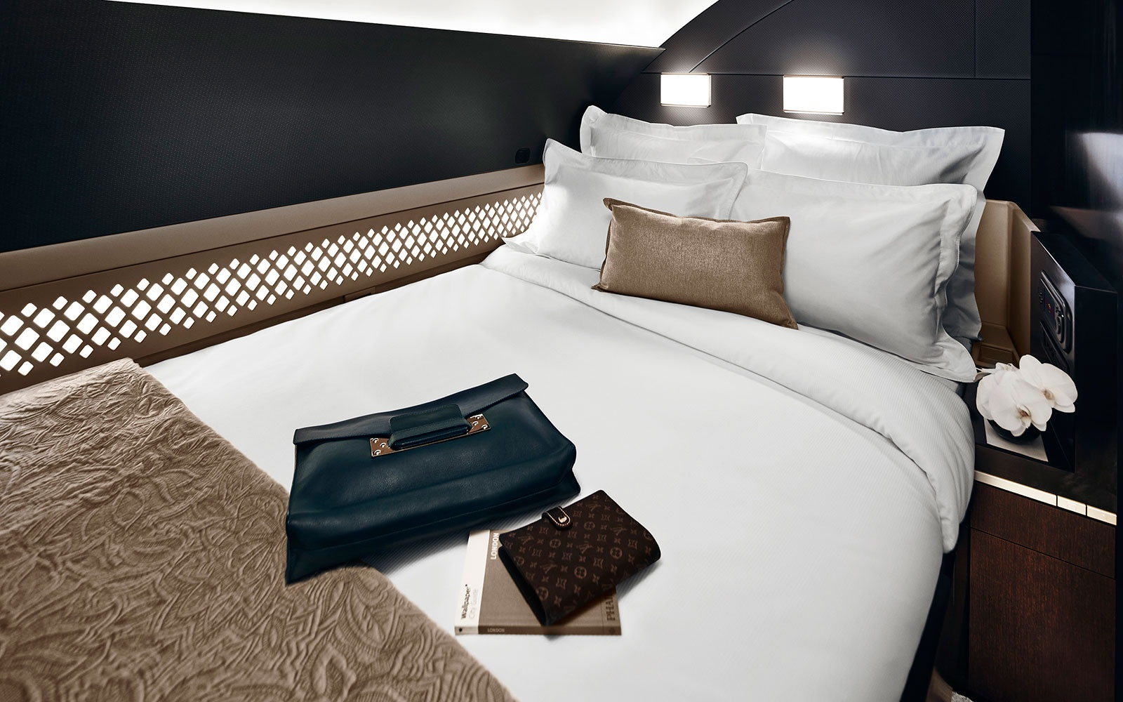 """Etihad's """"The Residence""""  – by the EDC"""