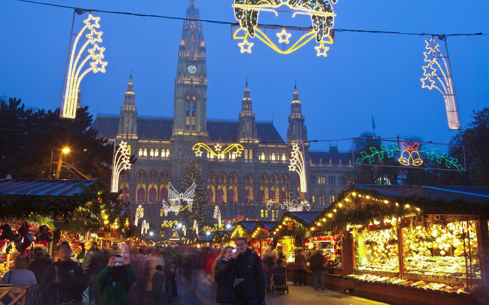 The Best Christmas Markets In Europe Travel Leisure - 10 european attractions every kid should experience