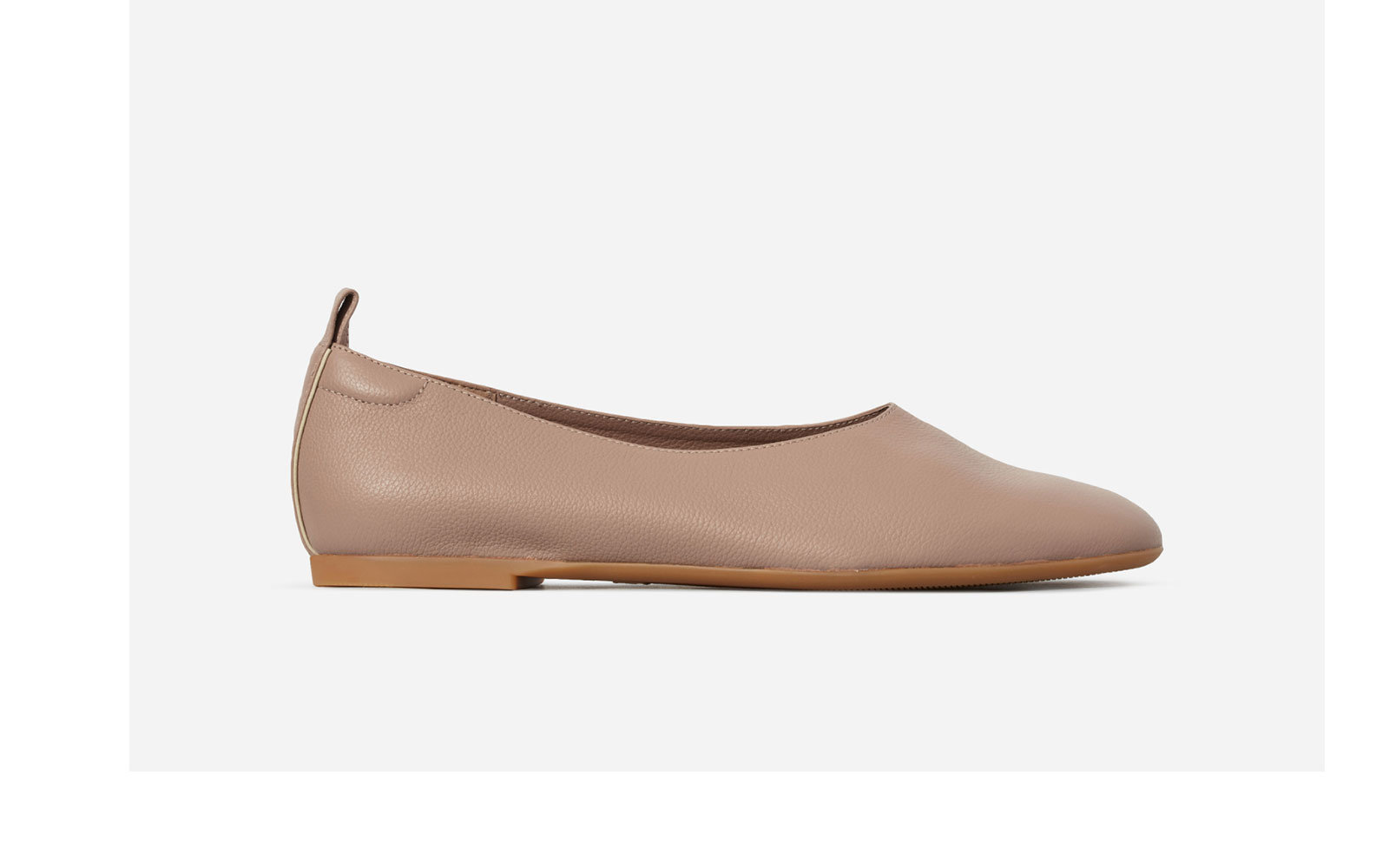 The Ballet Flat: Everlane Day Glove