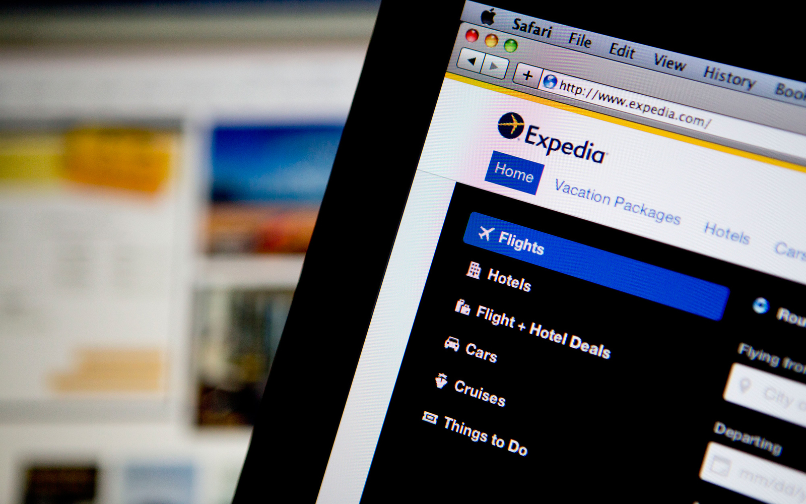 Expedia to Reveal Airlines' 'Hidden Fees' in New Feature