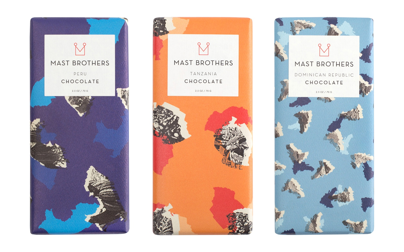 Mast Brothers Chocolates