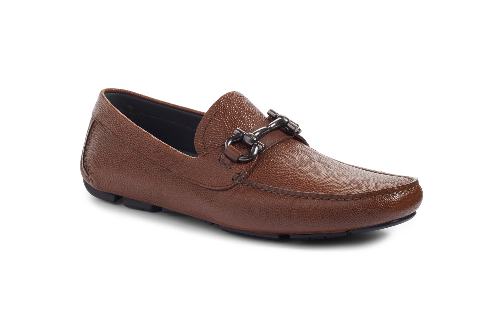 e5eefcb07 Best For  Dressing Up or Down. best dress shoes for men Salvatore Ferragamo  loafers. Courtesy of Nordstrom