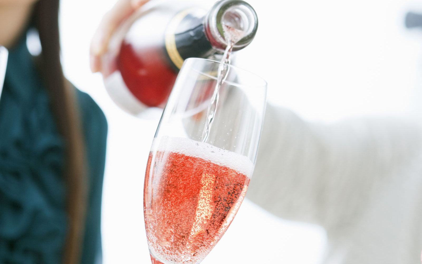 Prosecco Rosé Might Finally Exist, Thanks to Loosening Regulations