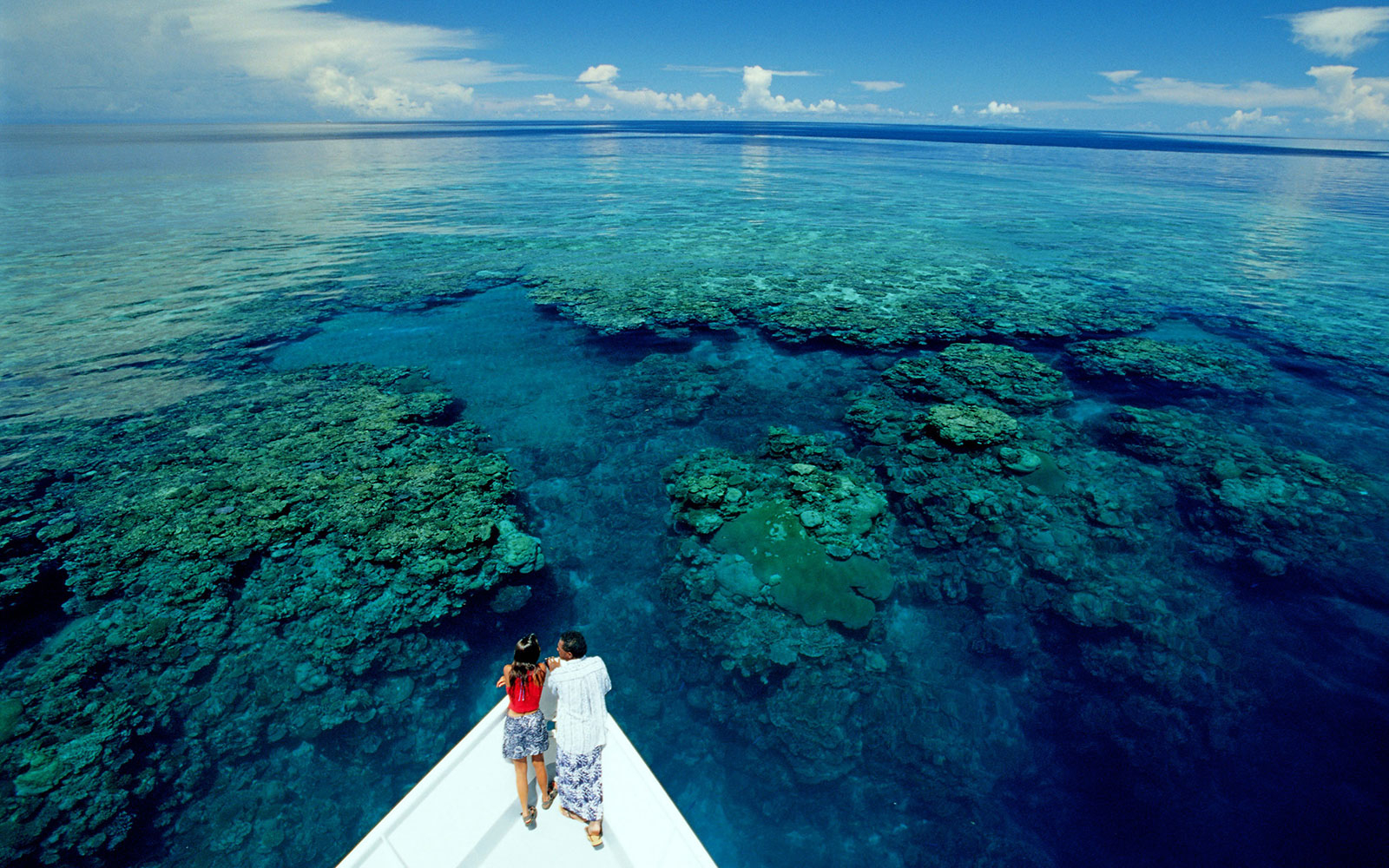 Fiji Islands Couple Getaways
