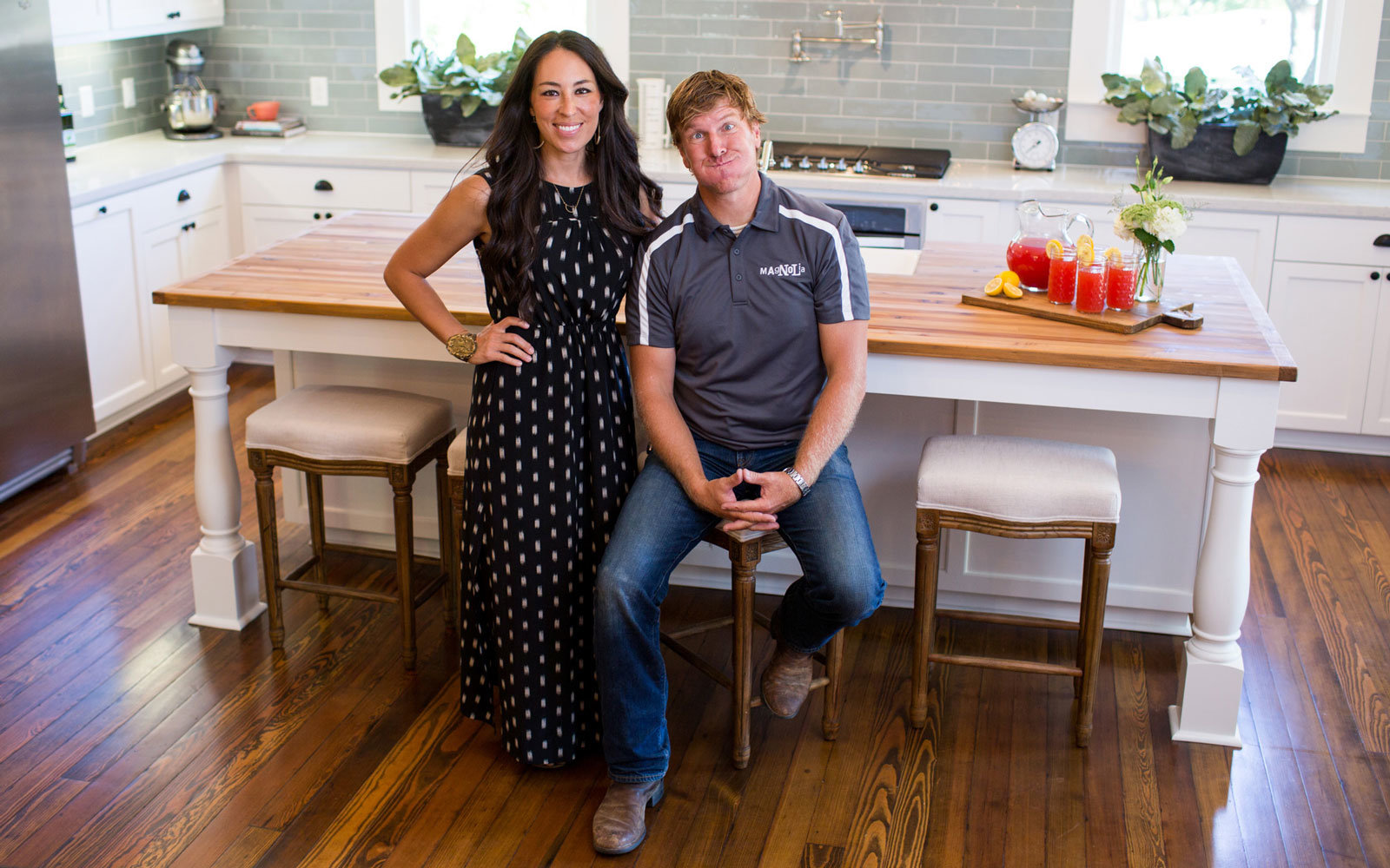 The Houses From Fixer Upper Are Available To Rent