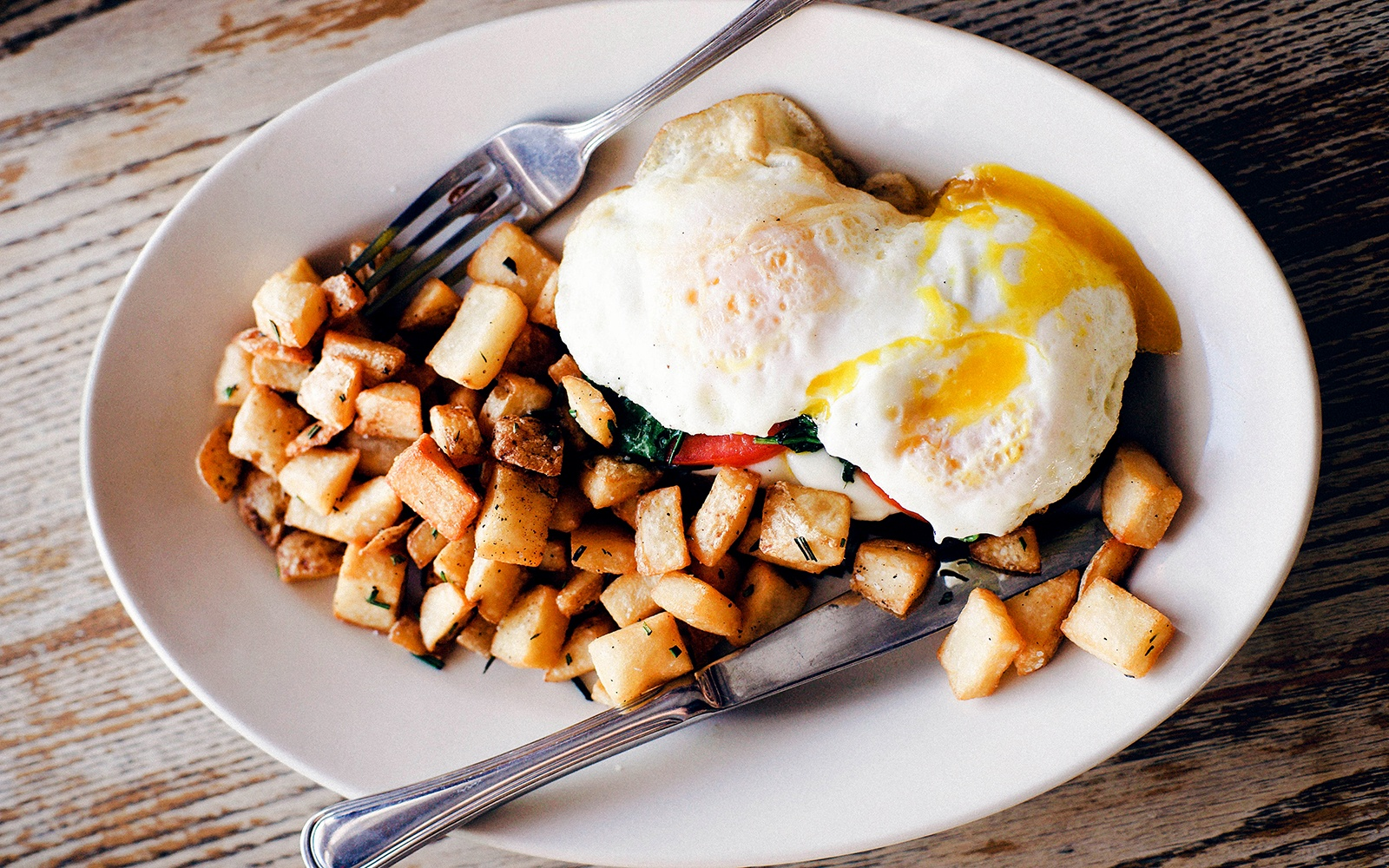 foodie brunch places in Dallas
