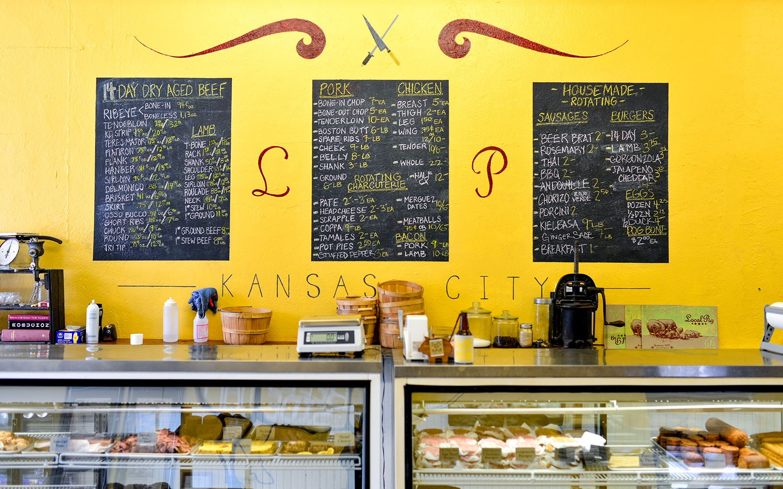 America\'s Best Cities for Foodies 2015 | Travel + Leisure