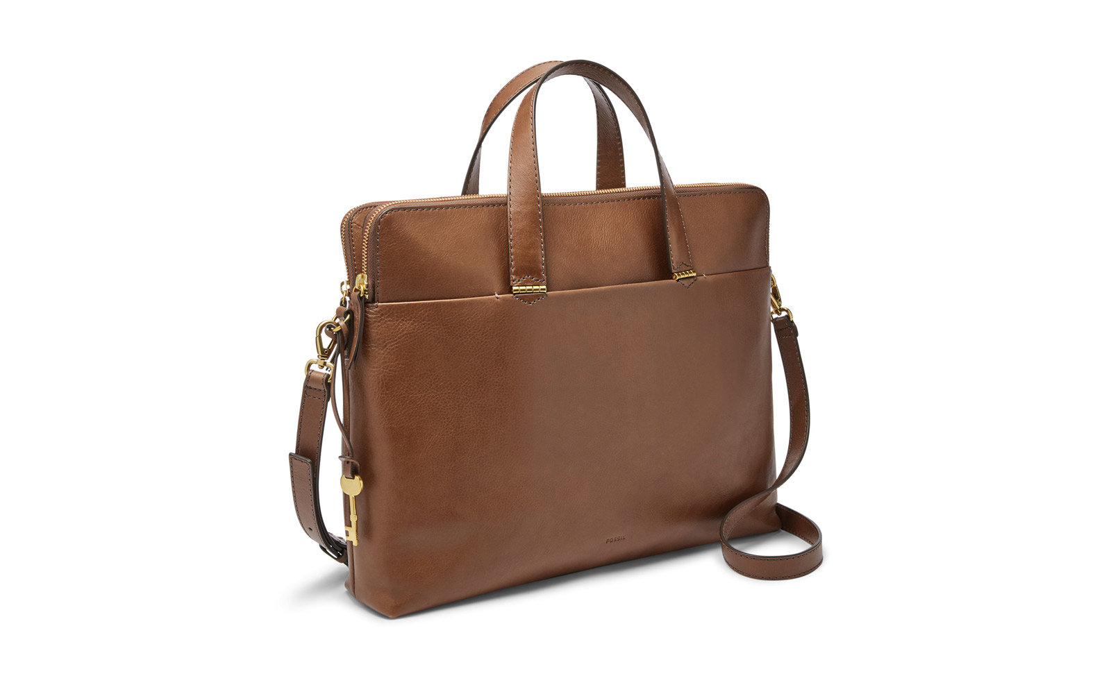 Laptop Backpack Bag Style Fossil
