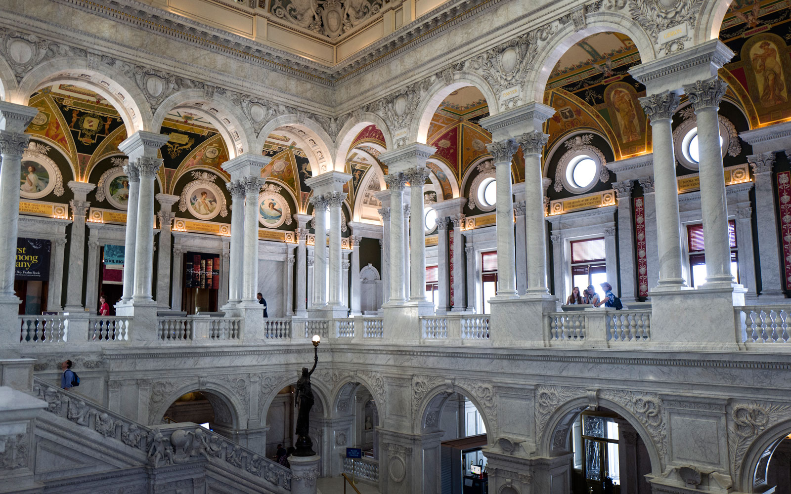 Free Things To Do In Washington DC Travel Leisure - The 10 most romantic spots in washington dc
