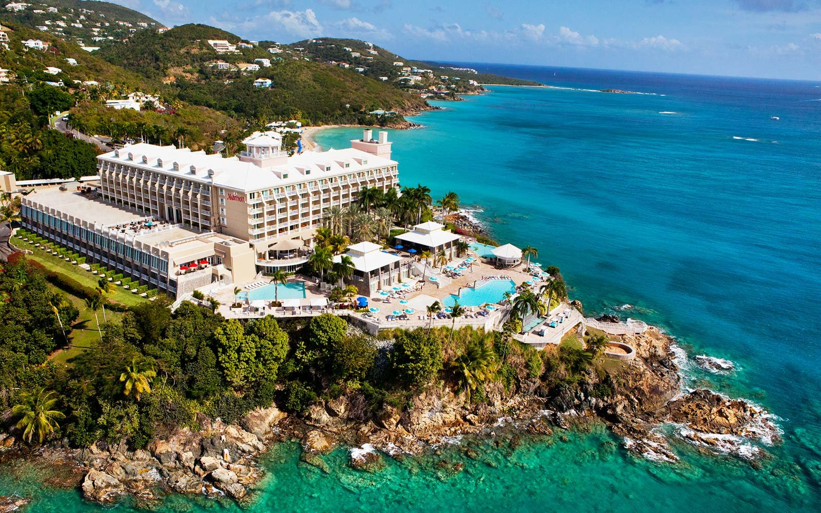 Are There All Inclusive Resorts In Us Virgin Islands