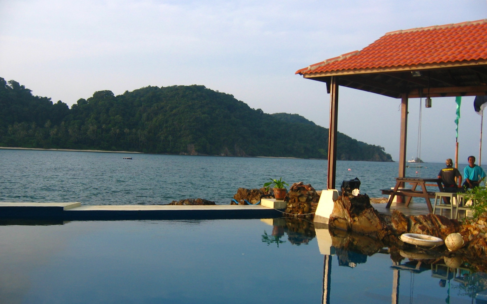 Gem Wellness Spa & Island ResortMalaysia