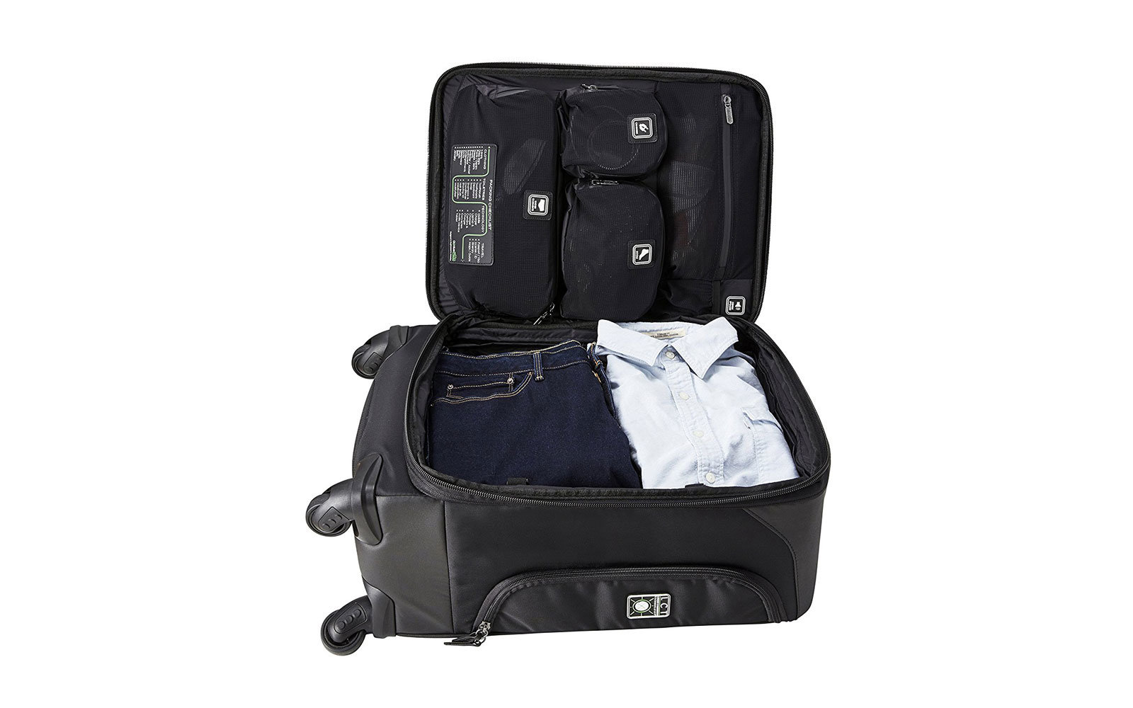 The Best Carry On Luggage Travel Leisure
