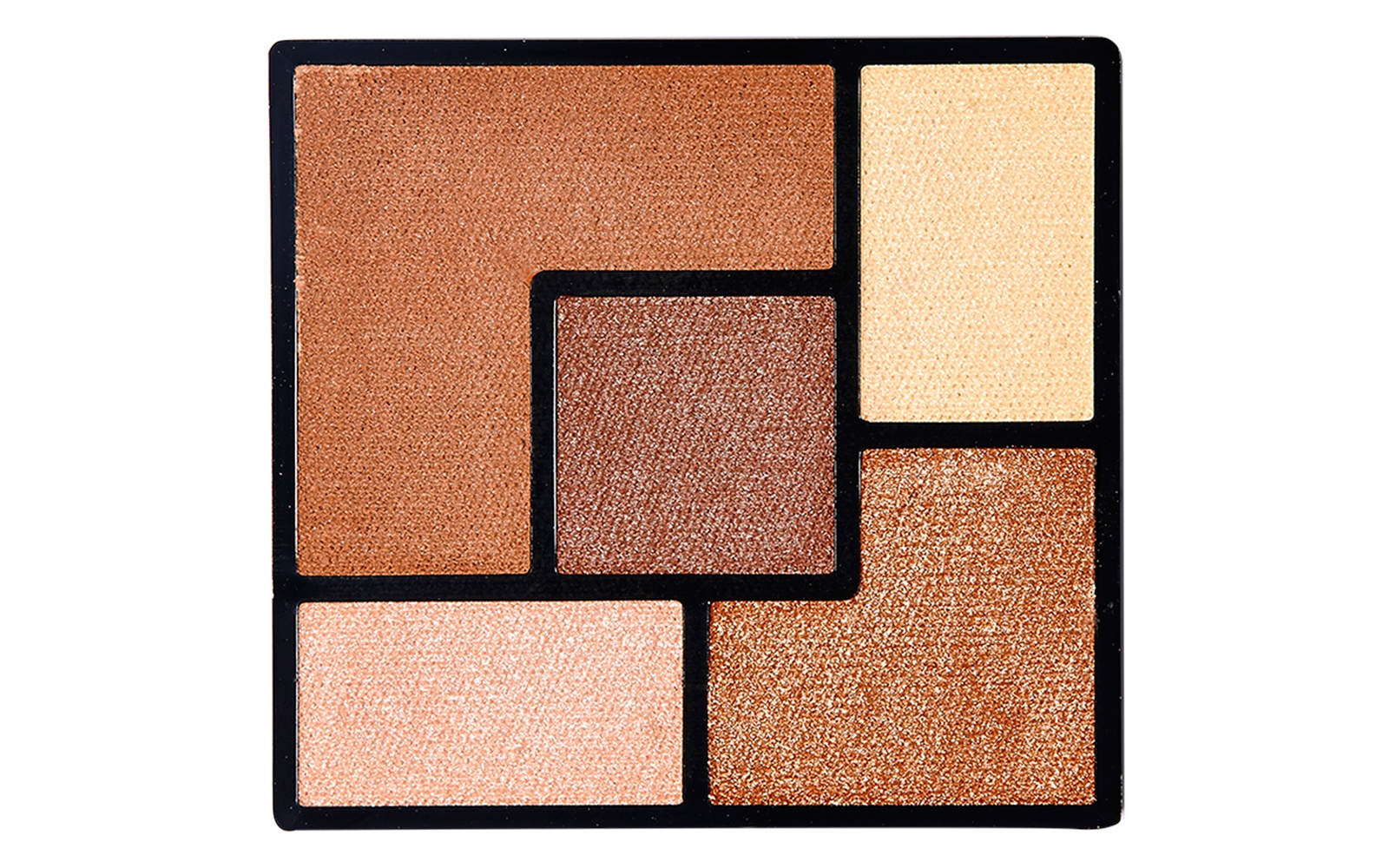 Yves Saint Laurent Couture Palette N. 12 Mauresques.