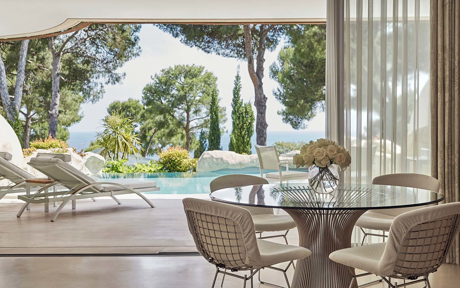 1. Grand-Hôtel du Cap-Ferrat, a Four Seasons Resort, St.-Jean-Cap-Ferrat