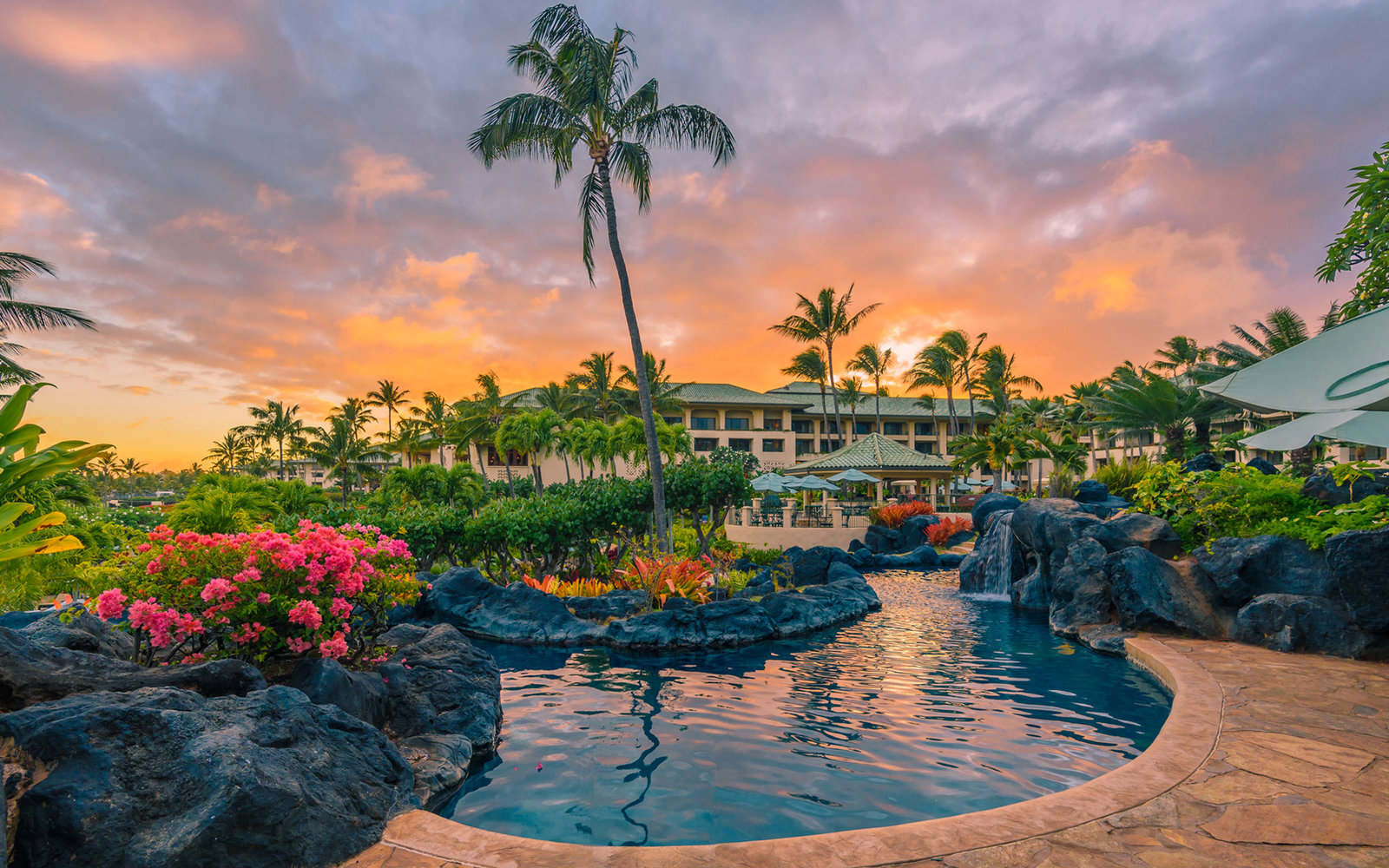 No. 11: Grand Hyatt Kauai Resort & Spa