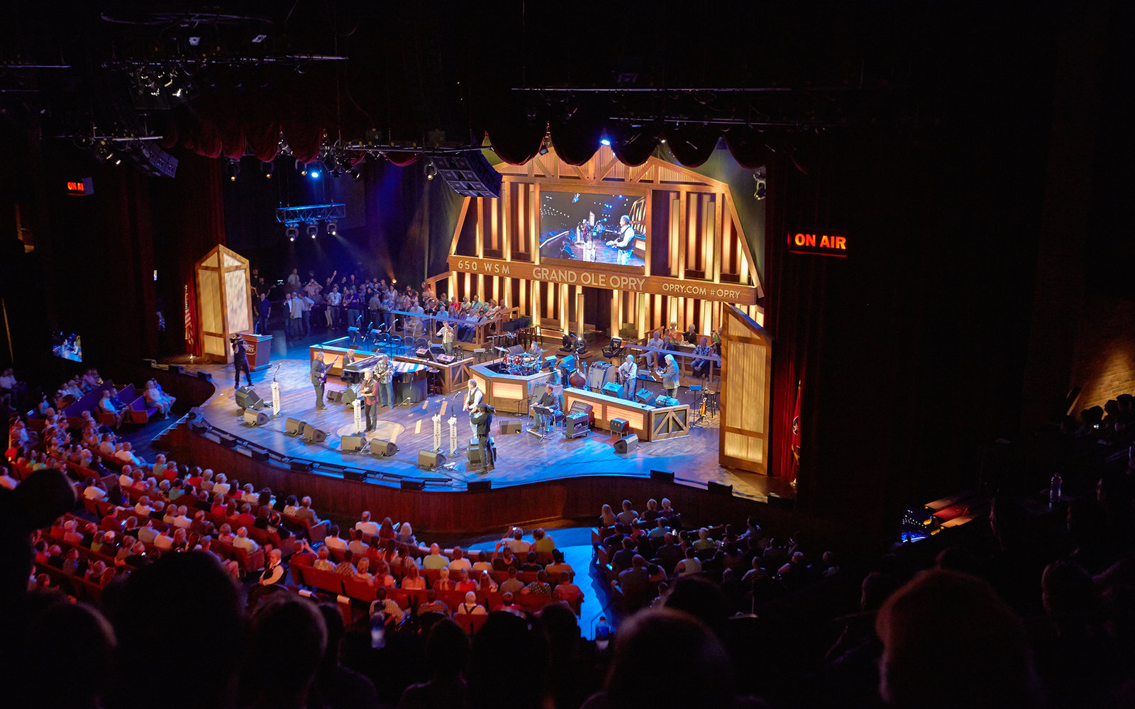 Grand Ole Opry Caribbean Cruise to Hit the High Seas in ...