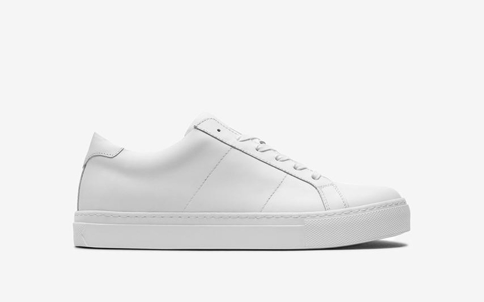 4f17f6844edee 18 White Sneakers for Women That Go With Everything | Travel + Leisure