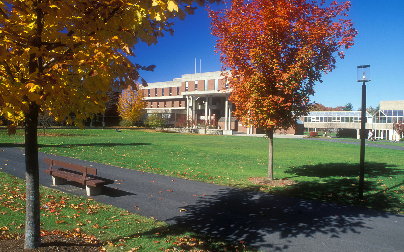 Hampshire College, Amherst, MA