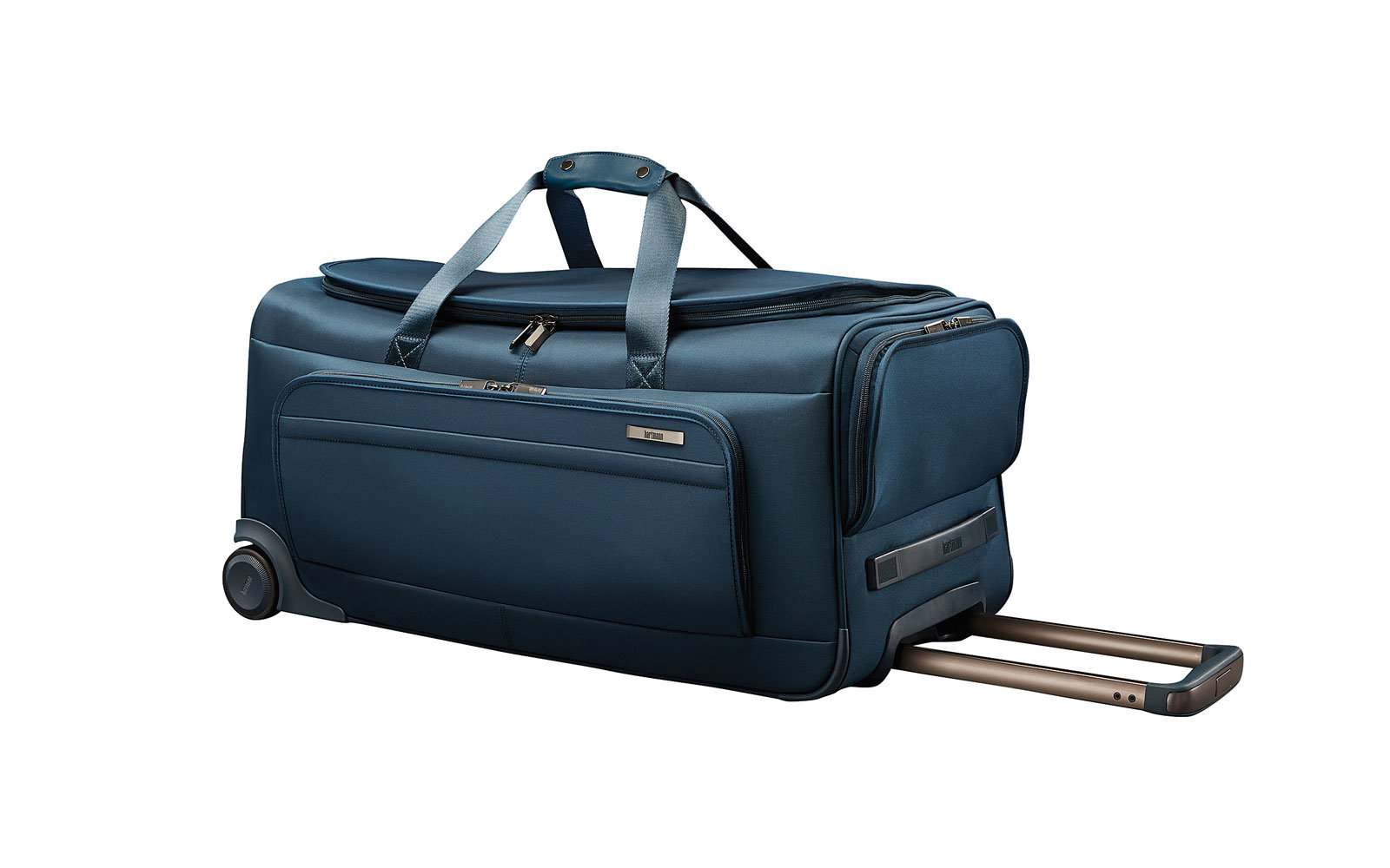 Best Rolling Backpacks, Duffels, and Weekender