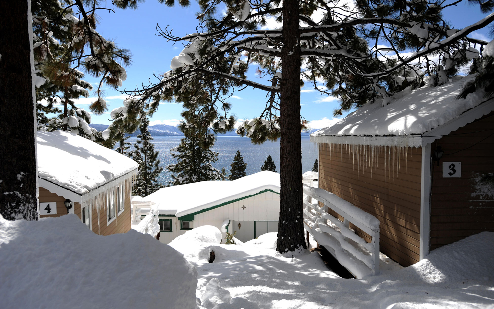 Cal Neva Resort Lake Tahoe