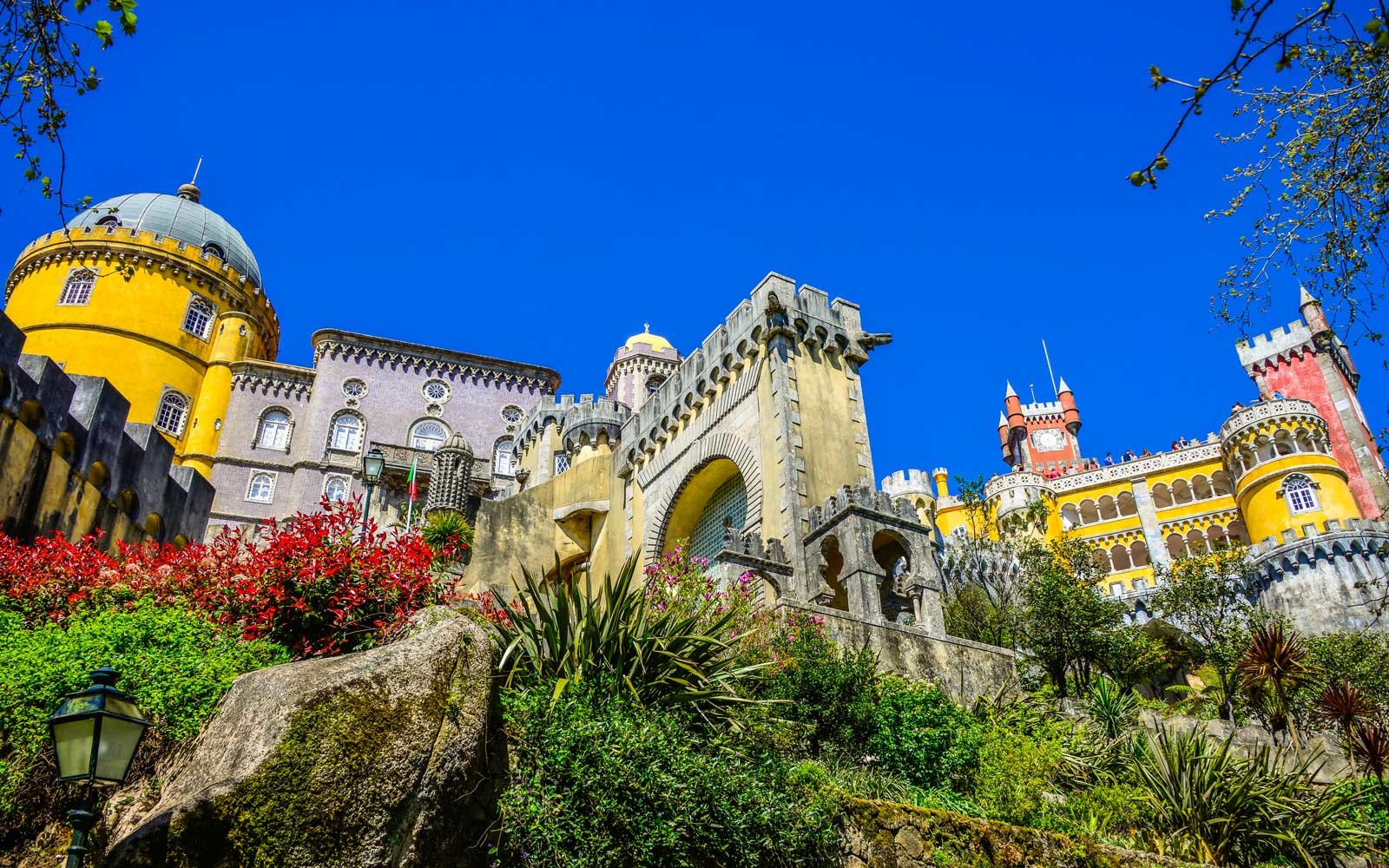 15 Castles In Portugal You Need To Add To Your Bucket List