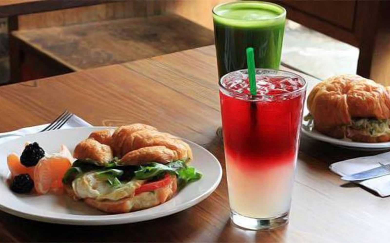 Where To Eat Healthy In New Orleans Travel Leisure