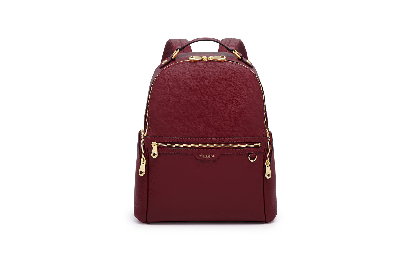 The Best Women's Leather Backpacks