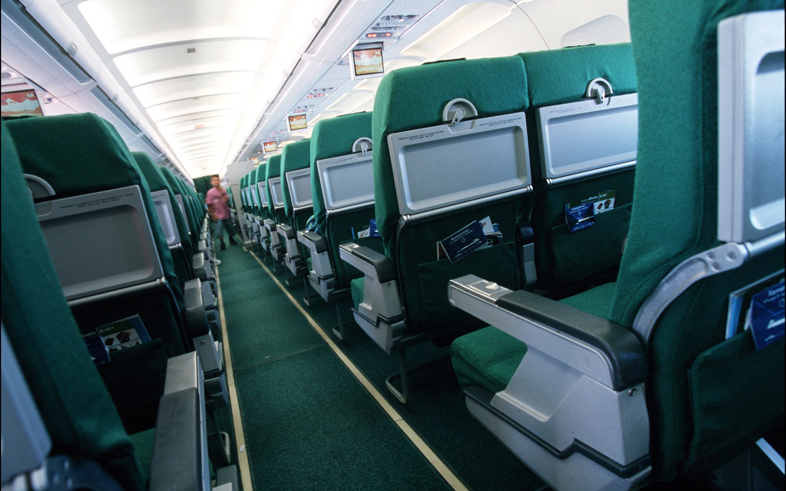 The World's Worst Airlines for Customer Service
