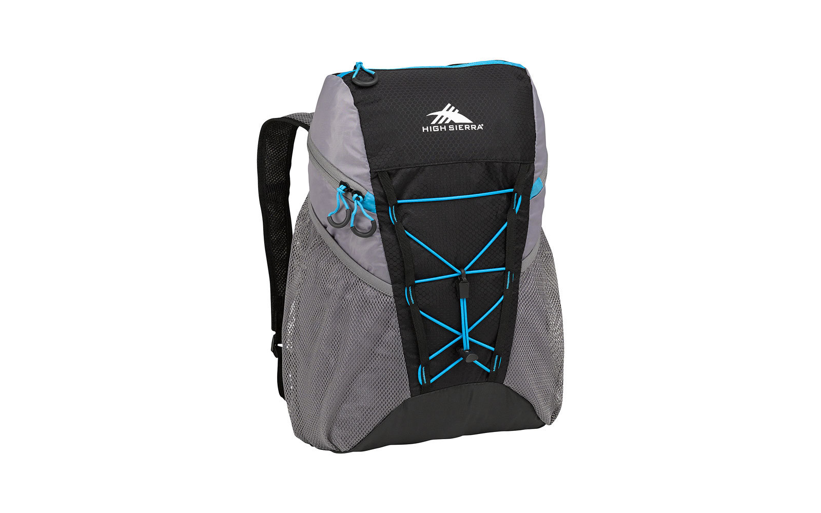 high sierra packable backpack