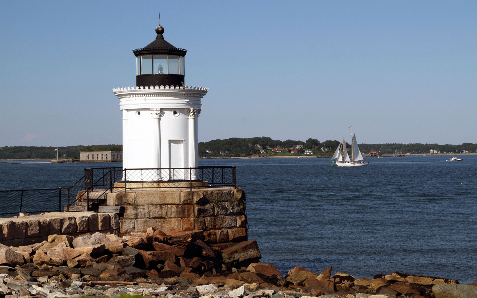 Breakwater Lighthouse