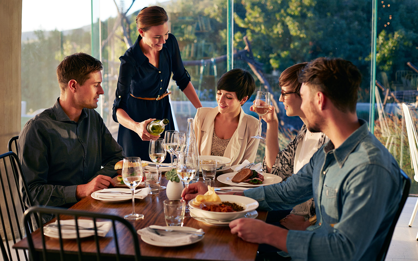 Etiquette For Hosting Weekend Guests Travel Leisure
