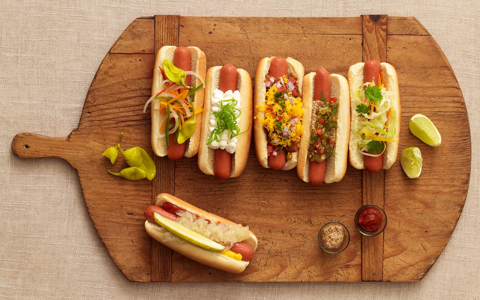 America's 10 Best Places to Eat a Hot Dog
