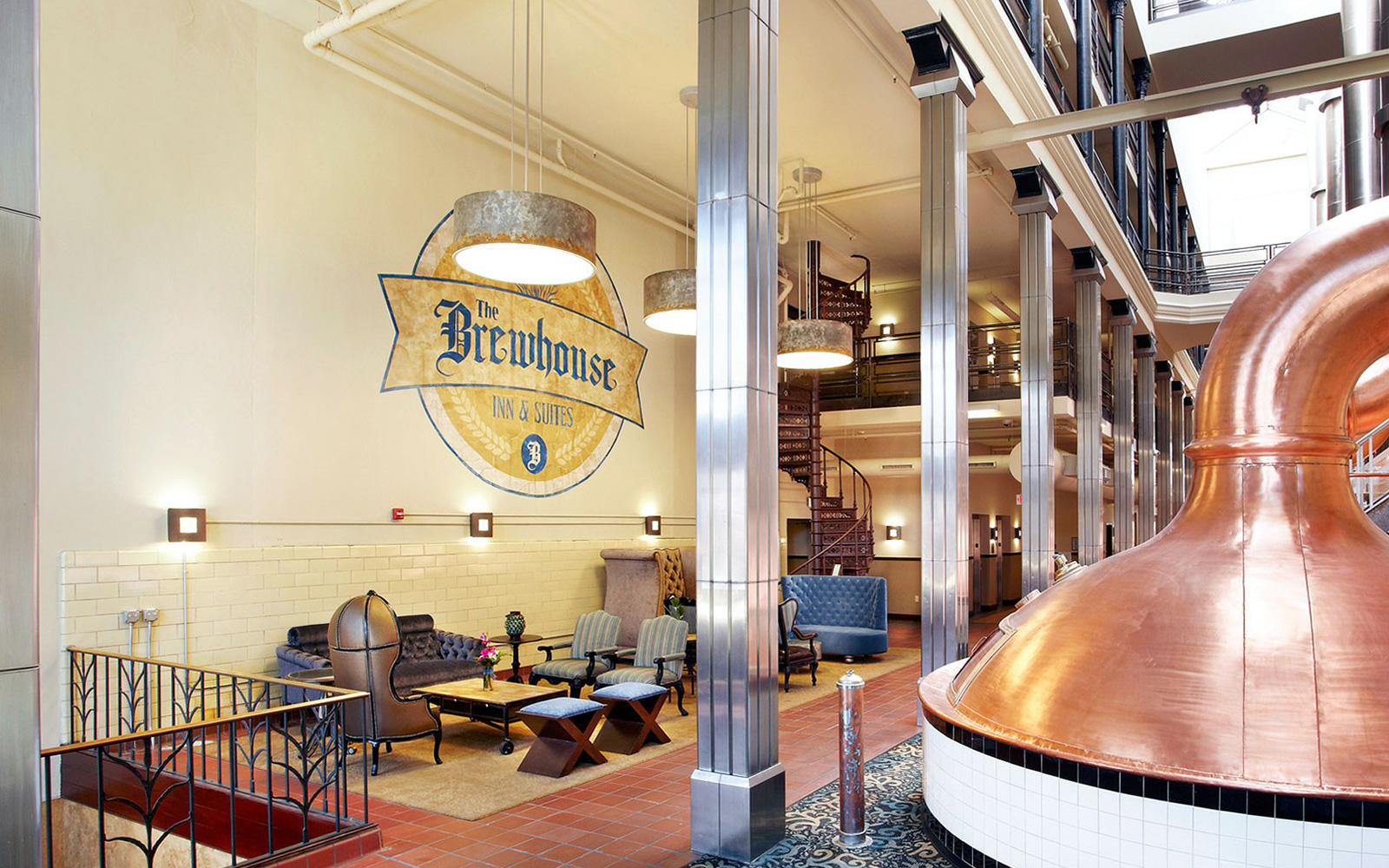 Rooms with a Brew: The Best Hotels for Beer Lovers