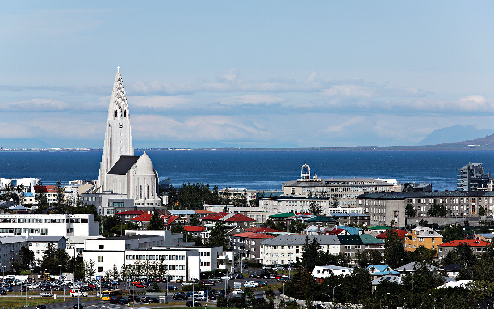 Icelandair Wants to Give You a Personal Tour Guide on Your Iceland Vacation