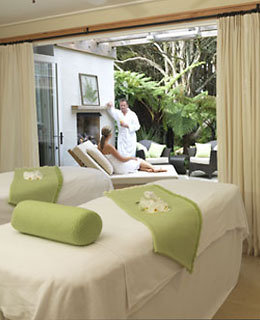 Lodge at Kauri Cliffs, Matauri Bay, Northland, New Zealand