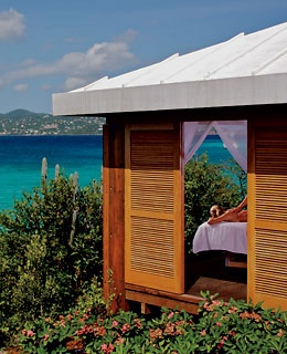 Prada Beauty Experience at the Ritz-Carlton, St. Thomas